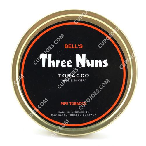 Bell's Three Nuns 1.75 Oz Tin