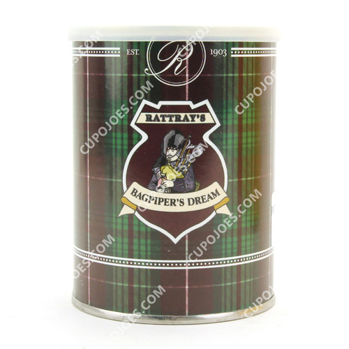 Rattray's Bagpipers Dream 100g Tin