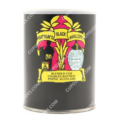 Rattray's Black Mallory 100g Tin