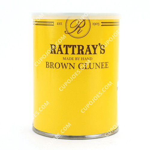 Rattray's Brown Clunee 100g Tin