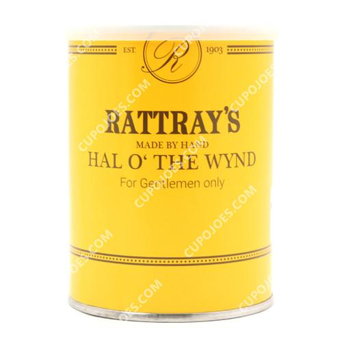 Rattray's Hal O' the Wynd 100g Tin