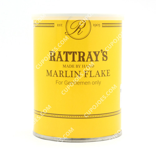 Rattray's Marlin Flake 100g Tin