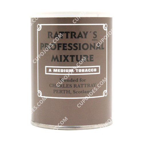 Rattray's Professional Mixture 100g Tin