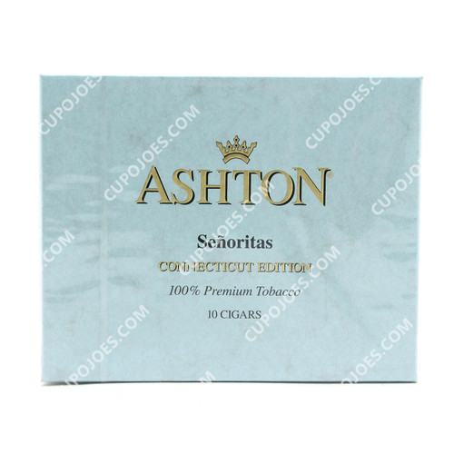 Ashton Connecticut Senoritas 10 Pk
