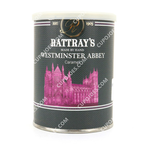 Rattray's Westminster Abbey 100g Tin