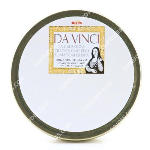 Dan Tobacco Da Vinci 50g Tin (751667043588)
