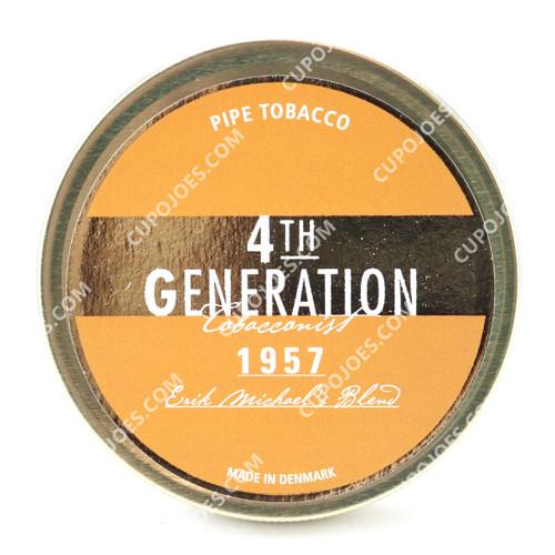 4th Generation 1957 1.4 Oz Tin (751667260381)