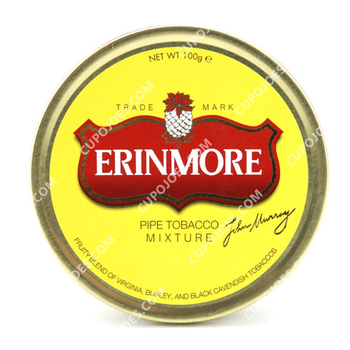 Erinmore Mixture 100g Tin