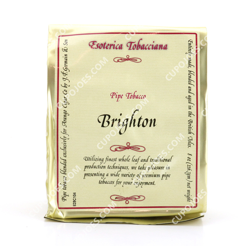 Esoterica Tobacco Brighton 8 Oz Bag