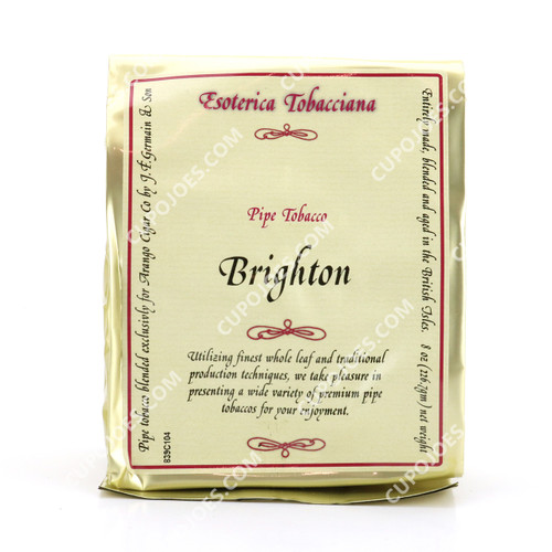 Esoterica Tobacco Brighton 8 Oz Bag