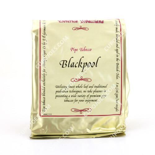 Esoterica Tobacco Blackpool 8oz Bag