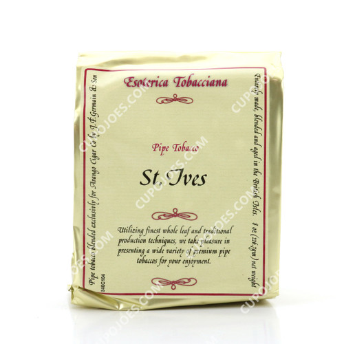 Esoterica Tobacco St. Ives 8 Oz Bag