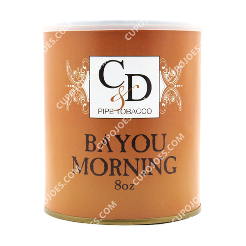 Cornell & Diehl #067 Bayou Morning 8 Oz Can
