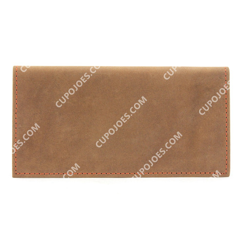 Erik Stokkebye 4th Generation Hunter Brown Rollup Pouch
