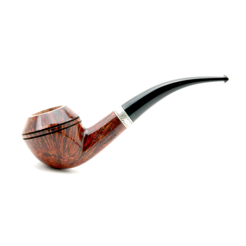 Ser Jacopo L1 Smooth Flatus Pipe #01