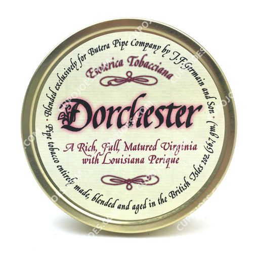 Esoterica Tobacco Dorchester 2oz Tin