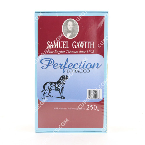 Samuel Gawith Perfection 250g Box