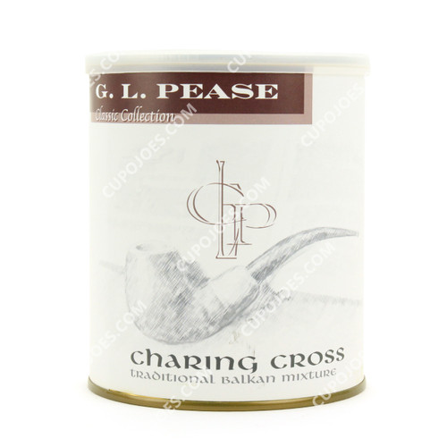 G.L. Pease Charing Cross 8 Oz Can