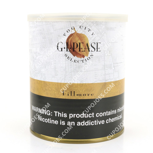 G.L. Pease Fillmore 8 Oz Can