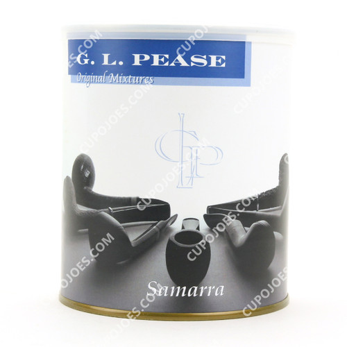 G.L. Pease Samarra 8 Oz Can