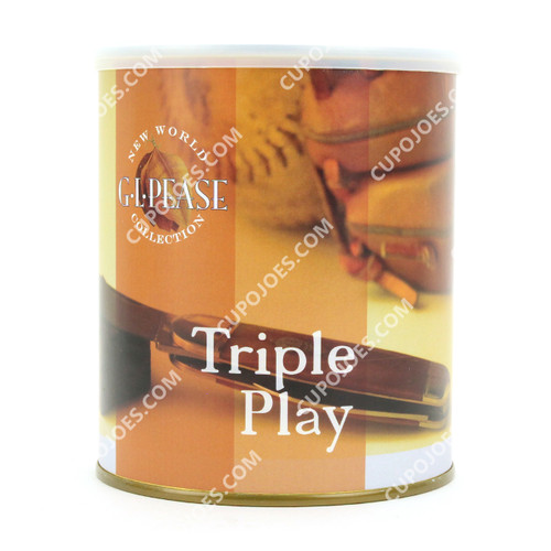G.L. Pease Triple Play 8 Oz Can