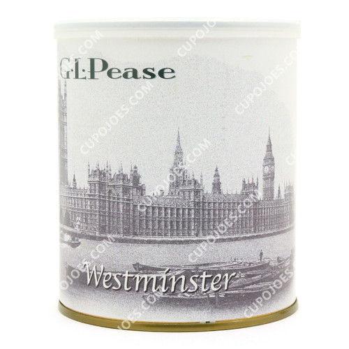 G.L. Pease Westminster 8 Oz. Can