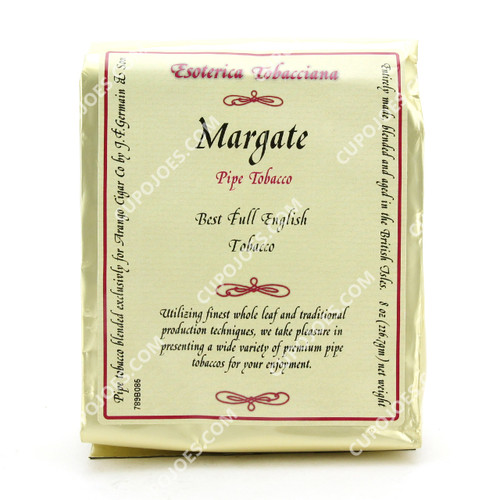 Esoterica Tobacco Margate 8oz Bag