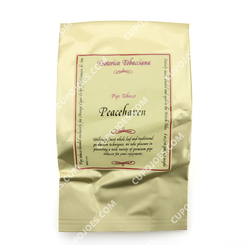 Esoterica Tobacco Peacehaven 8oz Bag