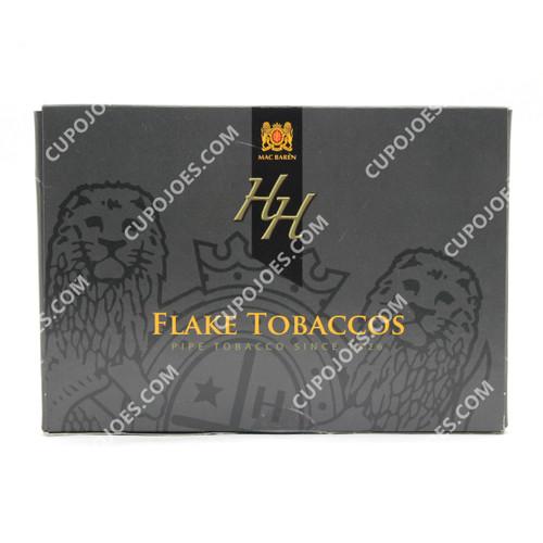Mac Baren HH Old Dark Fired Flake 1 Lb Box