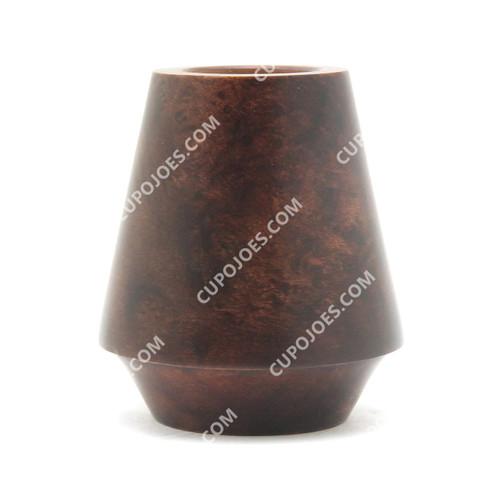 Radiator Pipe Bowl Brown Smooth Volcano
