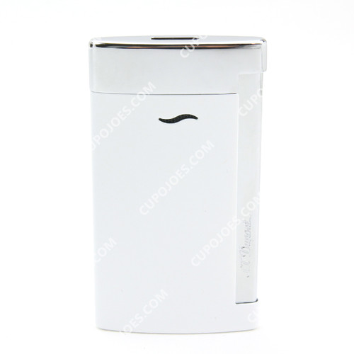 S.T. Dupont Slim 7 Lighter White Laquer
