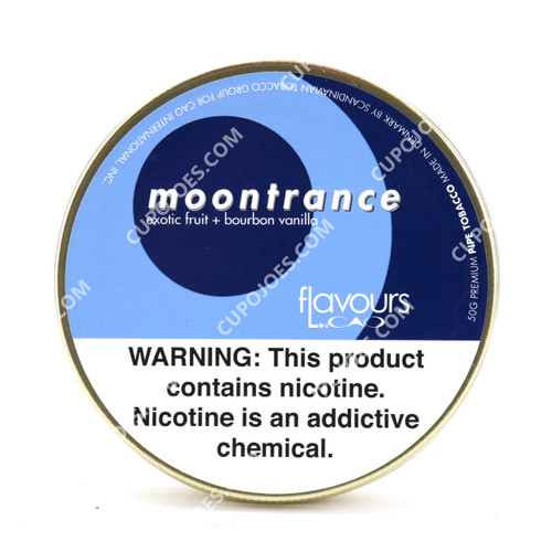 CAO Moontrance 50g Tin