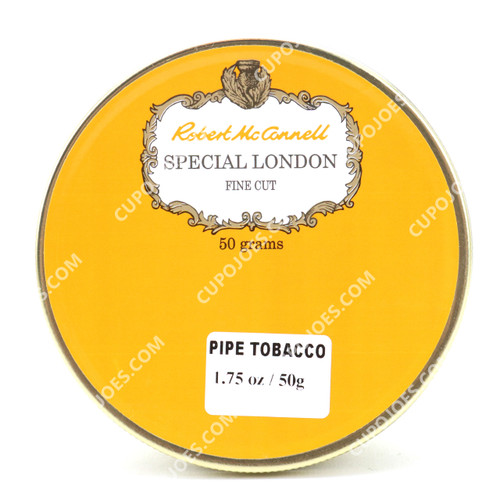 Robert McConnell Special London 50g