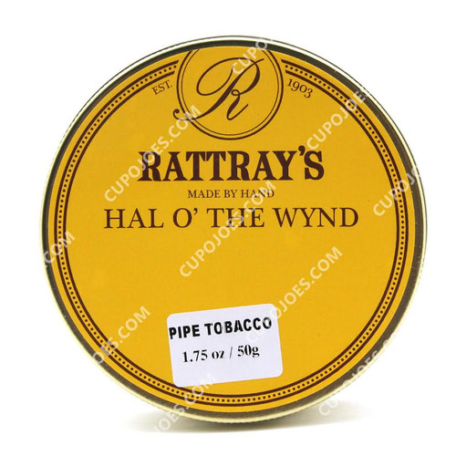 Rattray's Hal O' the Wynd 1.75oz Tin