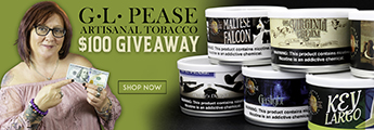 buy pipe tobacco