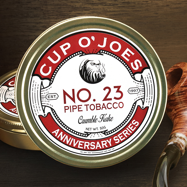 Anniversary Blend Pipe Tobacco