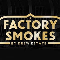 DE Factory Smokes