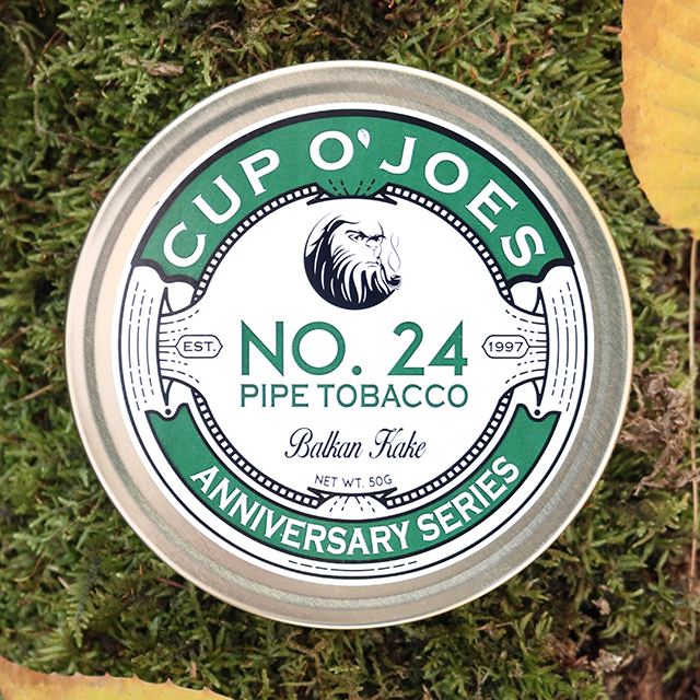Anniversary Blend Pipe Tobacco