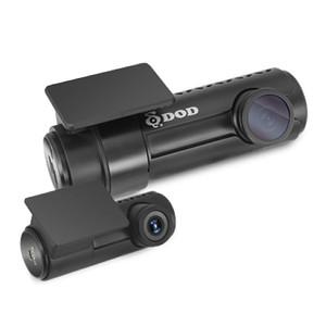 DOD RC500S-2CH Full HD Dash Camera