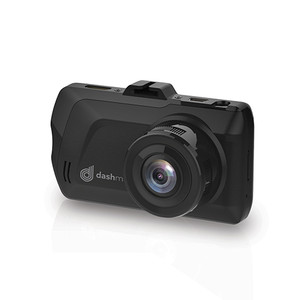 """Dashmate DSH-440 HD 1080P Dash CAM with 3"""" LCD Display"""