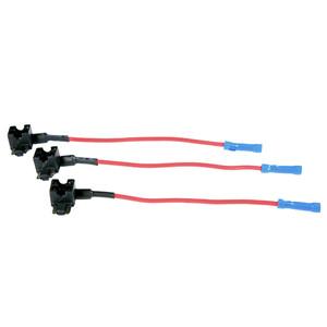 Aerpro  APFTAP3 Blade fuse tap 3 pack