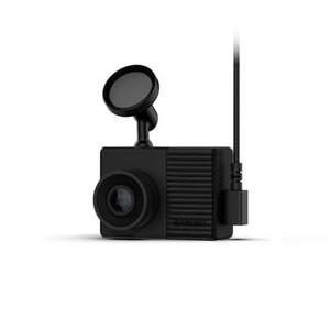 Garmin Dash Cam 56 1440p Dash Cam with 140-degree Field of View