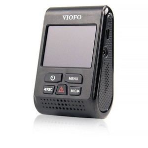 VIOFO A119 PRO 1440P 30fps 1296P 30fps 1080P 60fps Car Dash Cam with GPS