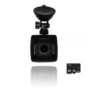 Street Guardian SG9665TC Full HD 1080p Dash camera with 64GB Memory Card