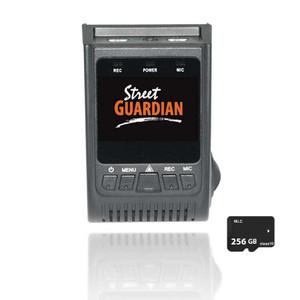 Street Guardian SGGCX2PRO Dash Camera 1080p recording With 400GB Memory Card