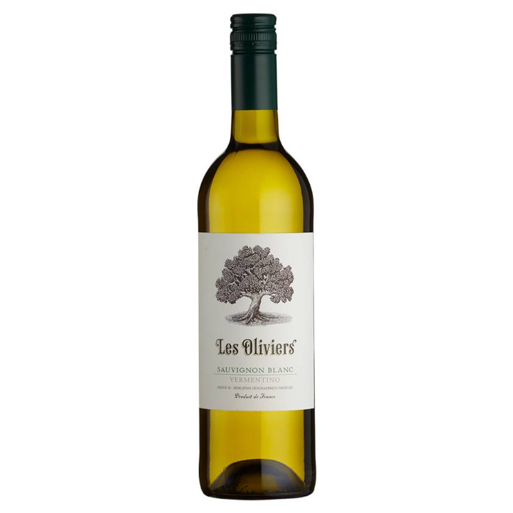 A characterful French white wine blending Sauvignon Blanc and Vermentino, which is a real delight to drink.