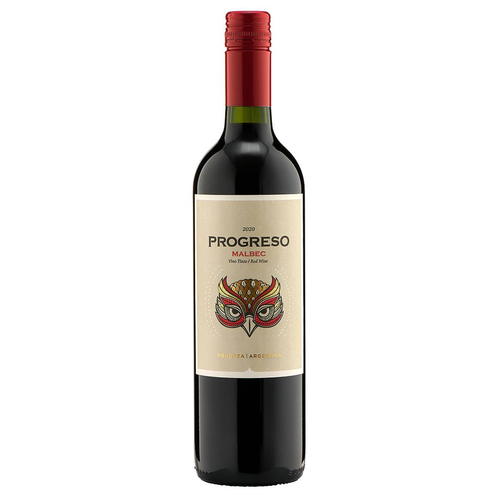 A fresh fruit driven style of Malbec red wine from Mendoza, Argentina