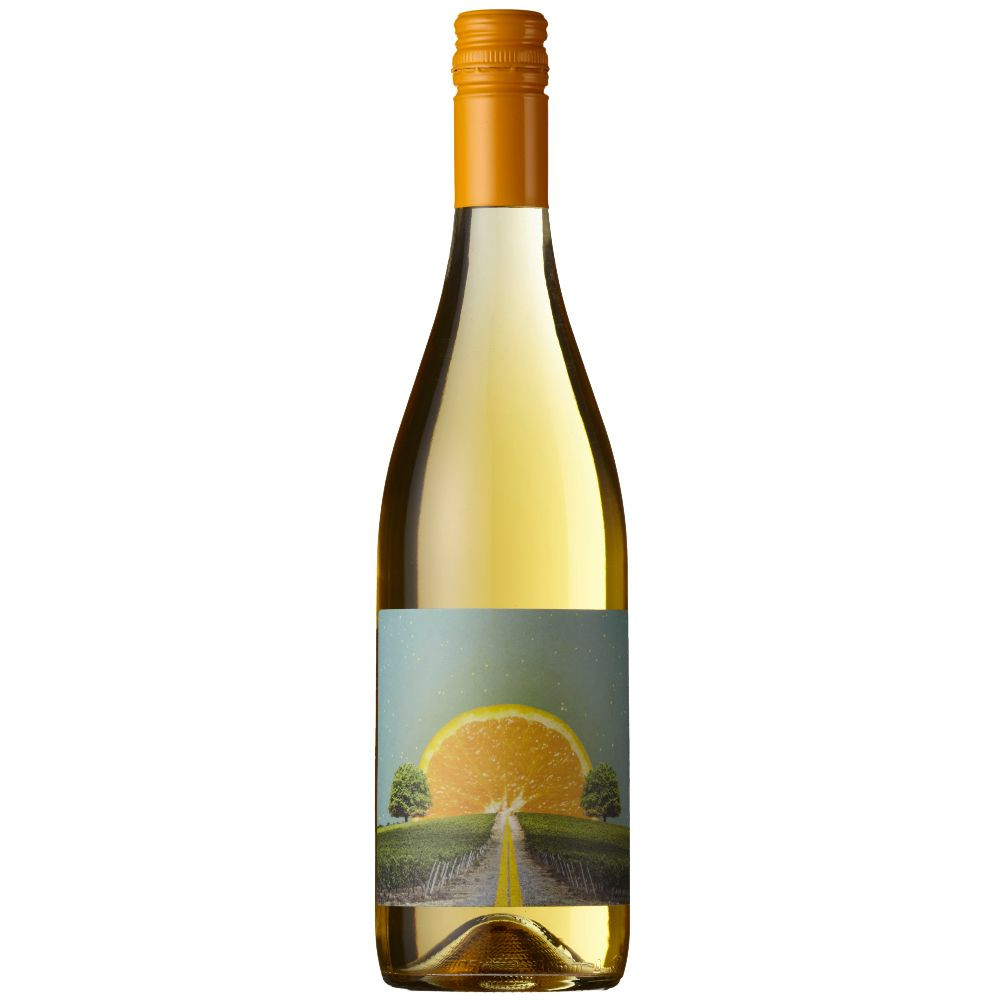 Solara Orange wine is a natural minimal intervention wine which is well balanced and structured yet pure and incredibly fresh.