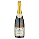 Calancombe Estate Blanc de Noirs 2017, a English sparkling wine made using the traditional method.