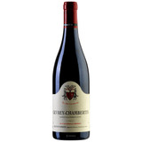 Domaine Géantet-Pansiot 2016, Gevrey-Chambertin is a big, complex beast. The colour is deep red and the nose is dark red fruits, black cherries and plums.